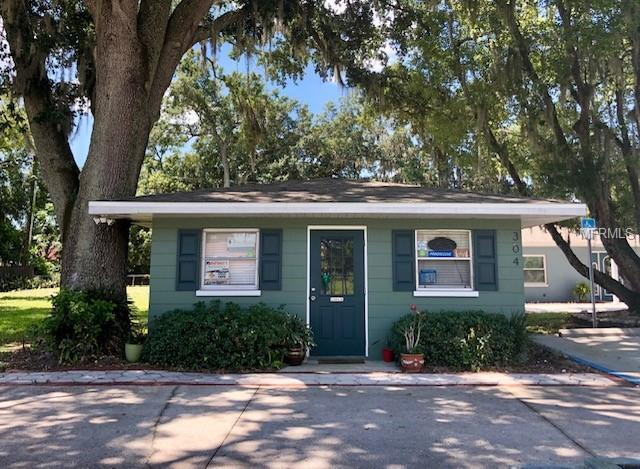 304 W Highland Drive, Lakeland, FL 33813 (MLS #L4908303) :: Cartwright Realty