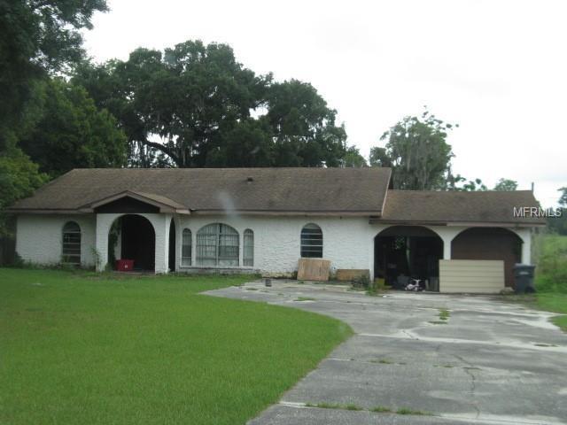 7121 Pinehaven Drive, Lakeland, FL 33810 (MLS #L4908450) :: Zarghami Group