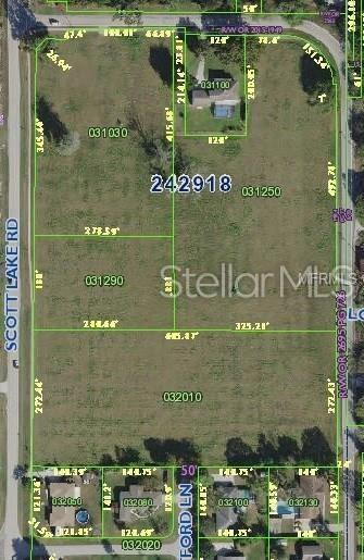 5503 Old Scott Lake Road, Lakeland, FL 33813 (MLS #L4908824) :: RealTeam Realty