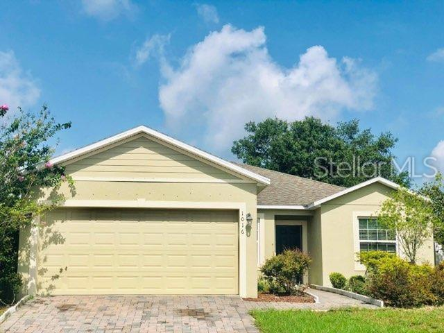 1016 Mandarin Way, Haines City, FL 33844 (MLS #L4908972) :: Florida Real Estate Sellers at Keller Williams Realty