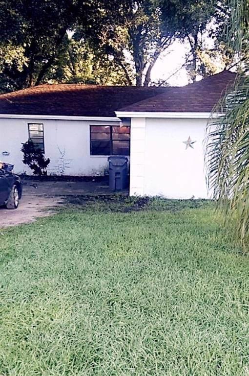 1038 Walt Williams Road, Lakeland, FL 33809 (MLS #L4909486) :: Dalton Wade Real Estate Group