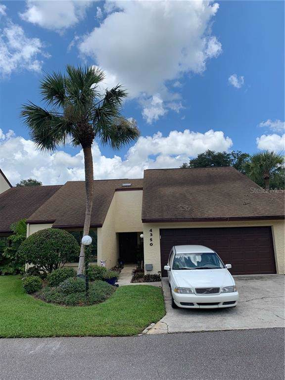 4350 Creekwood Lane 136C, Mulberry, FL 33860 (MLS #L4909530) :: Zarghami Group