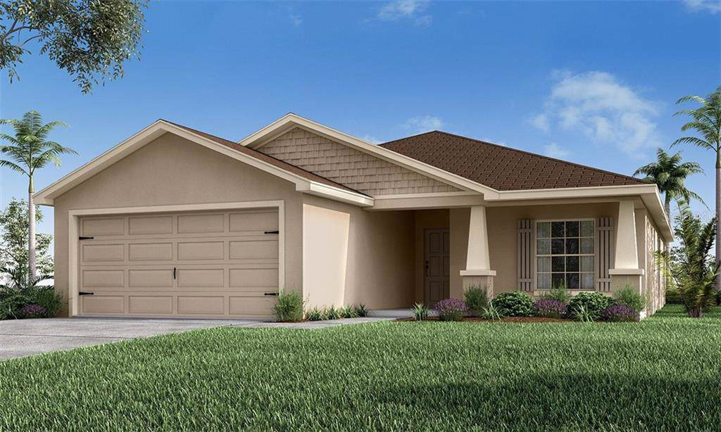 3917 White Ibis Road - Photo 1
