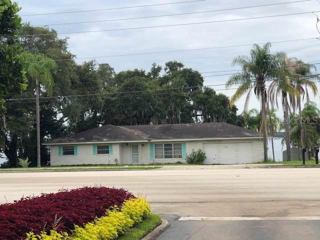 5110 N Socrum Loop Road, Lakeland, FL 33809 (MLS #L4910107) :: EXIT King Realty