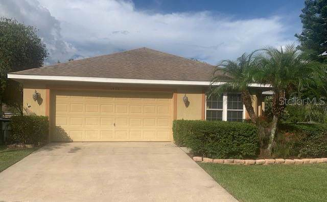 1426 Turtle Rock Court, Lakeland, FL 33803 (MLS #L4910138) :: Griffin Group