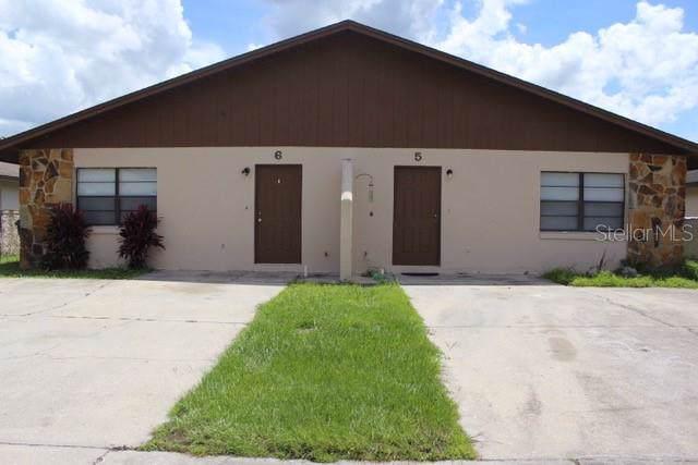 7665 Chase Road 5 & 6, Lakeland, FL 33810 (MLS #L4910276) :: Paolini Properties Group