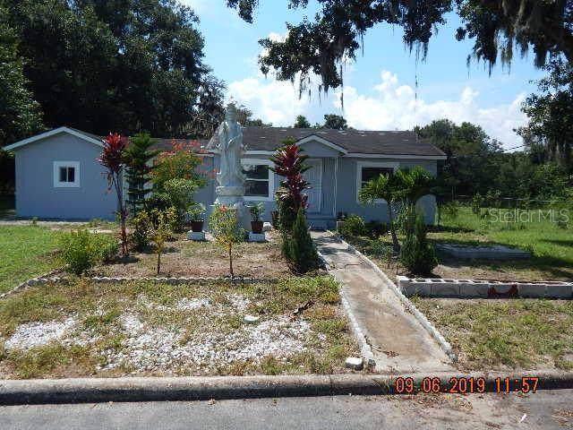 1316 W 8TH Street, Lakeland, FL 33805 (MLS #L4910801) :: Griffin Group