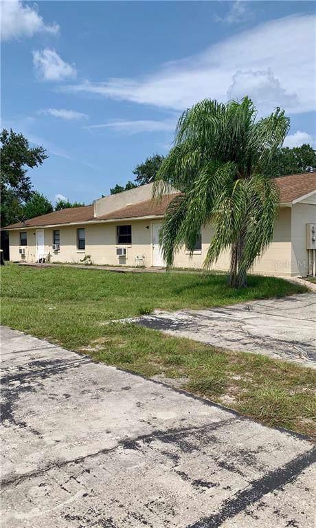 509 Twin Pines Lane A/B/C/D, Auburndale, FL 33823 (MLS #L4910934) :: Bustamante Real Estate