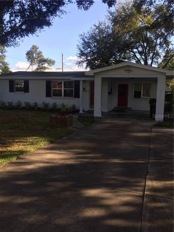 1022 Susan Drive, Lakeland, FL 33803 (MLS #L4911519) :: Gate Arty & the Group - Keller Williams Realty Smart
