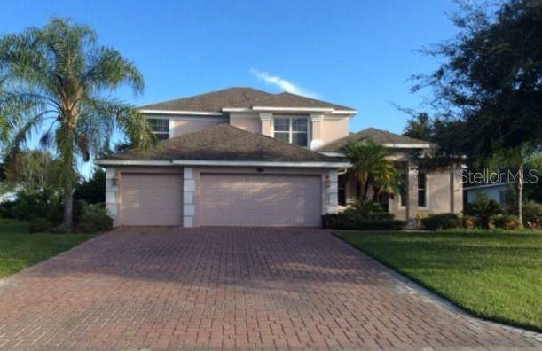 932 Classic View Drive, Auburndale, FL 33823 (MLS #L4911563) :: Florida Real Estate Sellers at Keller Williams Realty