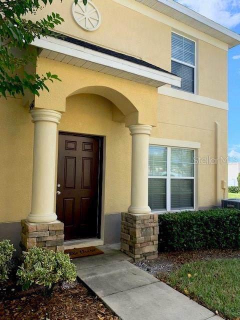 5442 Limestone Lane, Lakeland, FL 33809 (MLS #L4911567) :: Florida Real Estate Sellers at Keller Williams Realty