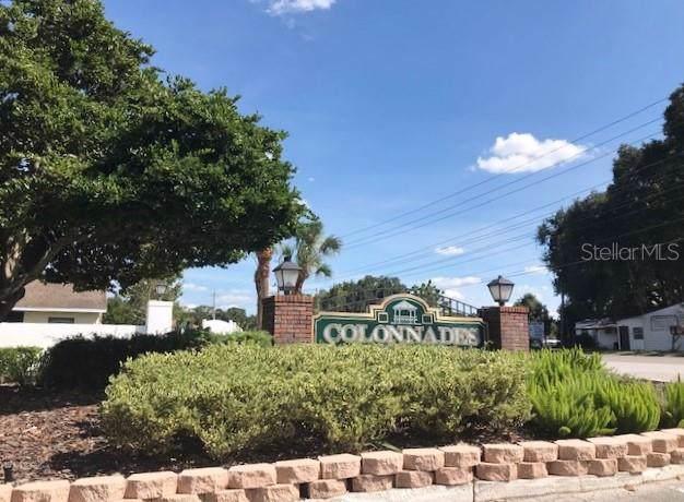 1428 Colonnades Circle S, Lakeland, FL 33811 (MLS #L4911580) :: RE/MAX Realtec Group