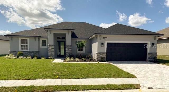 3177 Pearly Dr, Lakeland, FL 33812 (MLS #L4911630) :: Real Estate Chicks