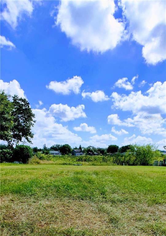 1206 Country Club Lane, Lakeland, FL 33801 (MLS #L4911683) :: Team Vasquez Group