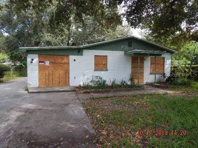 1125 N Ruth Avenue, Lakeland, FL 33805 (MLS #L4911753) :: Team Pepka