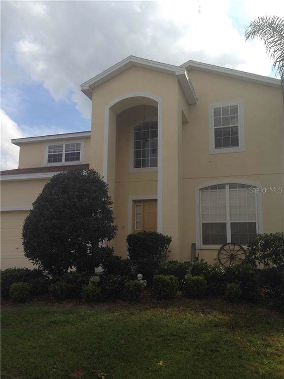 8846 Pebblebrooke Drive, Lakeland, FL 33810 (MLS #L4911830) :: Gate Arty & the Group - Keller Williams Realty Smart