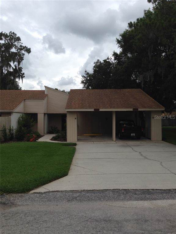 3956 Oak Loop #11, Mulberry, FL 33860 (MLS #L4912147) :: Gate Arty & the Group - Keller Williams Realty Smart