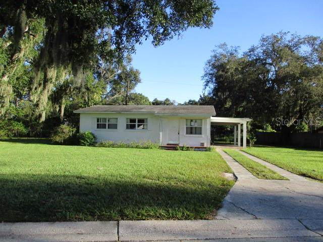 2610 Canal Drive N, Lakeland, FL 33801 (MLS #L4912154) :: Gate Arty & the Group - Keller Williams Realty Smart