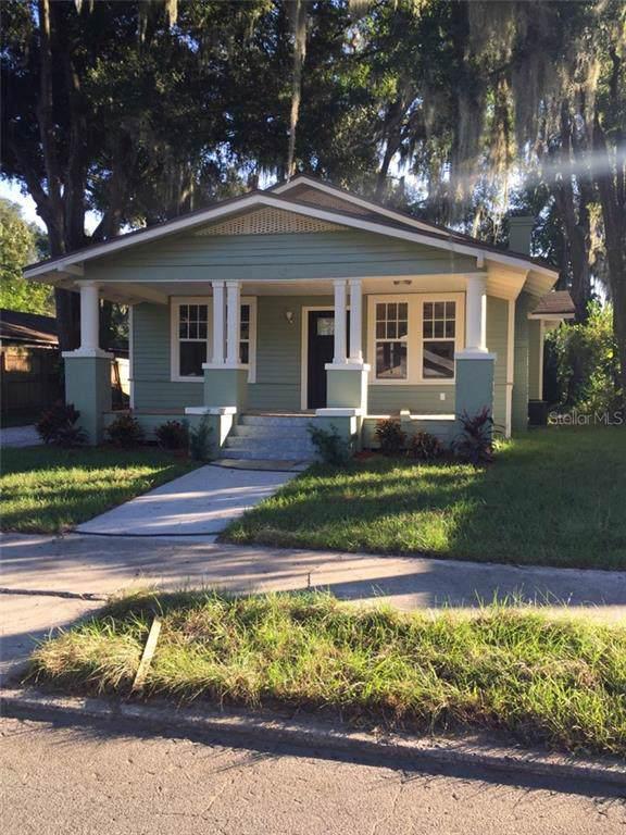 320 W Patterson Street, Lakeland, FL 33803 (MLS #L4912397) :: 54 Realty