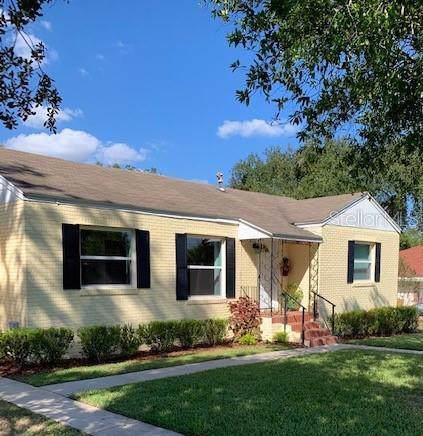 2911 Cleveland Heights Boulevard, Lakeland, FL 33803 (MLS #L4912431) :: Premium Properties Real Estate Services