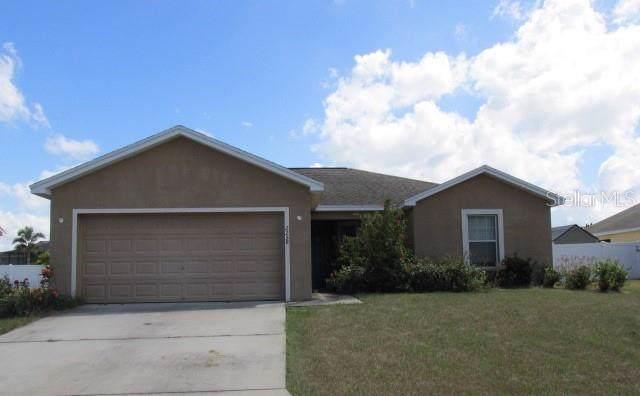2258 Barn Owl Avenue, Bartow, FL 33830 (MLS #L4912590) :: The Duncan Duo Team