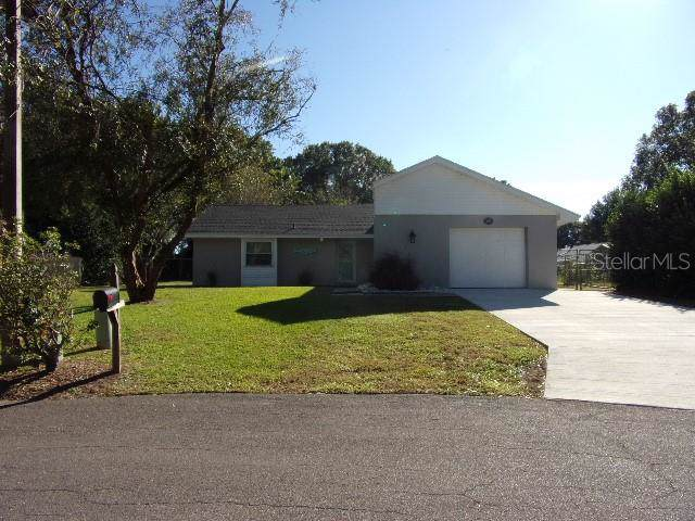 3449 Christina Groves Lane, Lakeland, FL 33813 (MLS #L4912602) :: Team Bohannon Keller Williams, Tampa Properties
