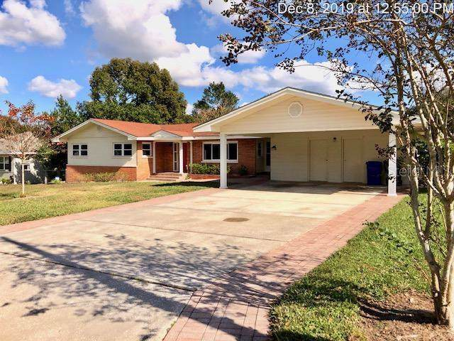 2736 Derbyshire Avenue, Lakeland, FL 33803 (MLS #L4912662) :: Florida Real Estate Sellers at Keller Williams Realty