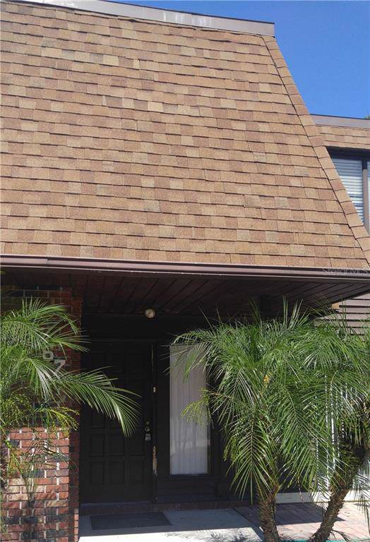 1836 N Crystal Lake Drive #67, Lakeland, FL 33801 (MLS #L4912749) :: RE/MAX CHAMPIONS