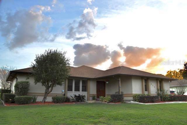 214 Tara Court, Lakeland, FL 33809 (MLS #L4913340) :: Cartwright Realty