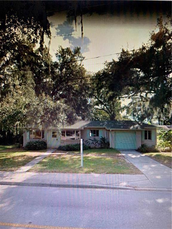 1215 E Edgewood Drive, Lakeland, FL 33803 (MLS #L4913394) :: Keller Williams on the Water/Sarasota