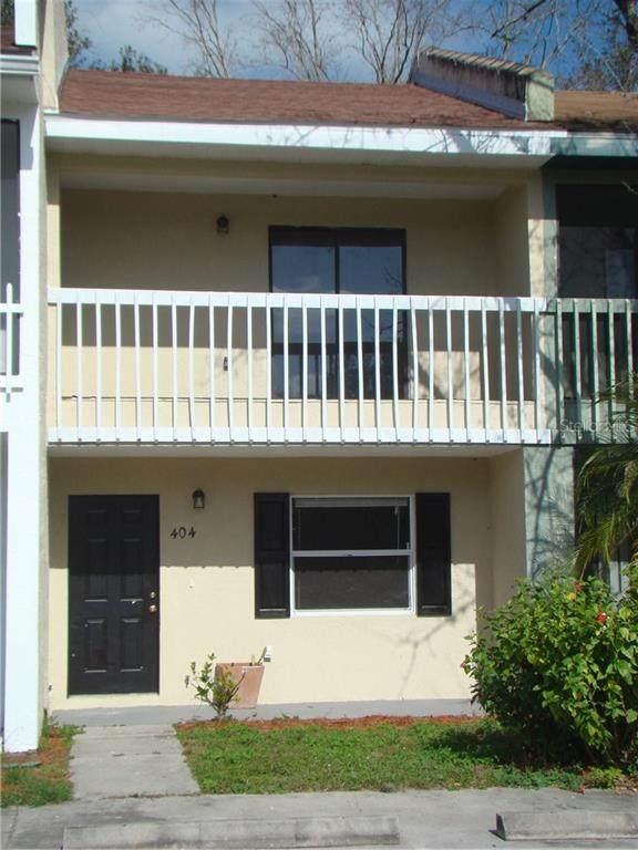 404 NE 9TH Street, Mulberry, FL 33860 (MLS #L4914030) :: KELLER WILLIAMS ELITE PARTNERS IV REALTY