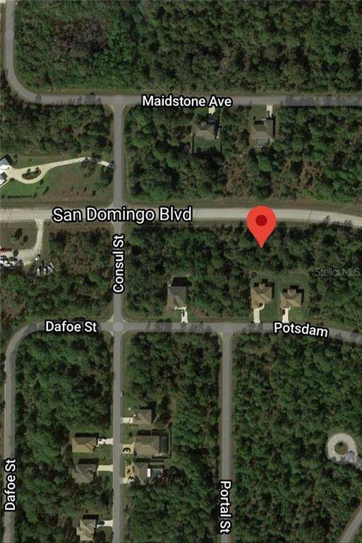 14371 San Domingo Boulevard, Port Charlotte, FL 33981 (MLS #L4915228) :: Baird Realty Group