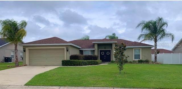 2020 Sunflower Street, Bartow, FL 33830 (MLS #L4915911) :: Gate Arty & the Group - Keller Williams Realty Smart