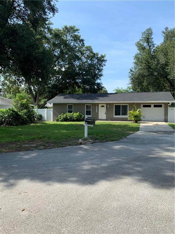 4031 Jenny Drive, Lakeland, FL 33813 (MLS #L4916009) :: Burwell Real Estate