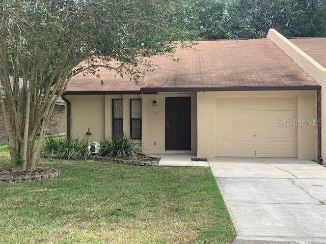 4205 Old Road 37 #56, Lakeland, FL 33813 (MLS #L4916068) :: Carmena and Associates Realty Group