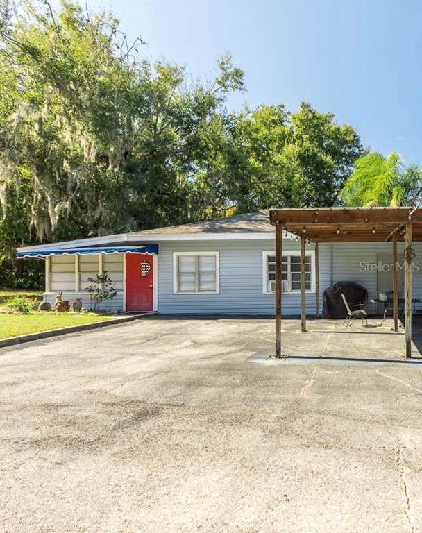 131 Fairchild Street F, Babson Park, FL 33827 (MLS #L4916176) :: Griffin Group