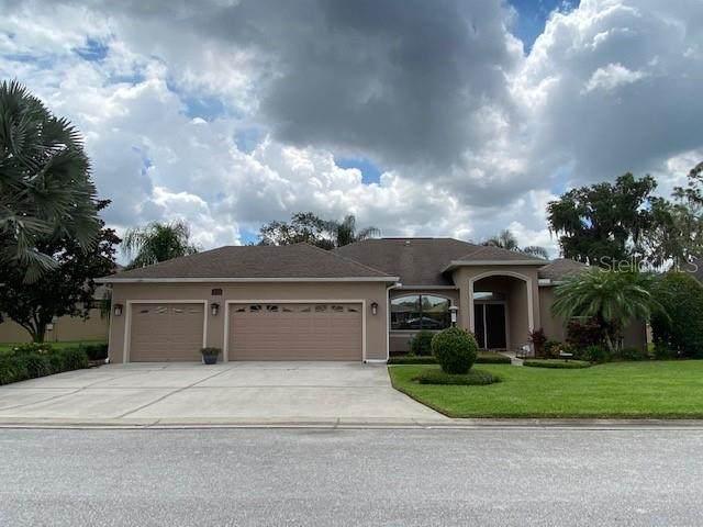6452 Evergreen Park Drive, Lakeland, FL 33813 (MLS #L4916663) :: Dalton Wade Real Estate Group