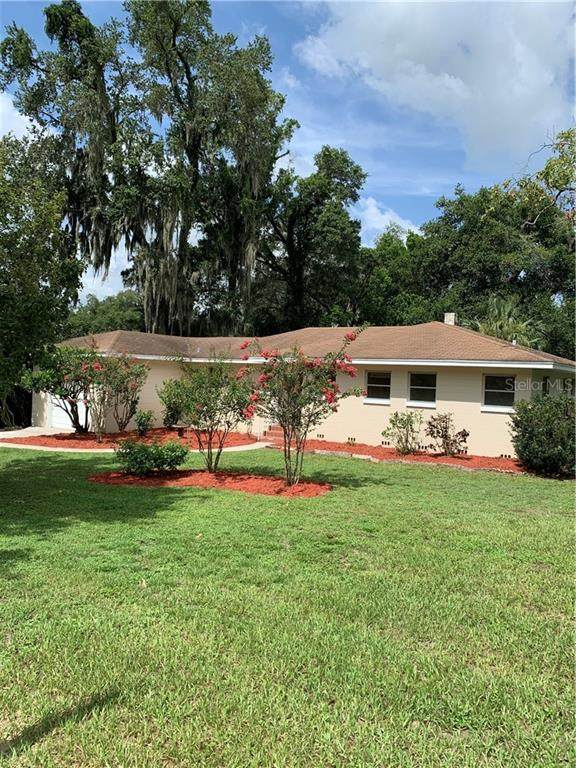 1605 Fairview Avenue, Lakeland, FL 33803 (MLS #L4916702) :: Cartwright Realty