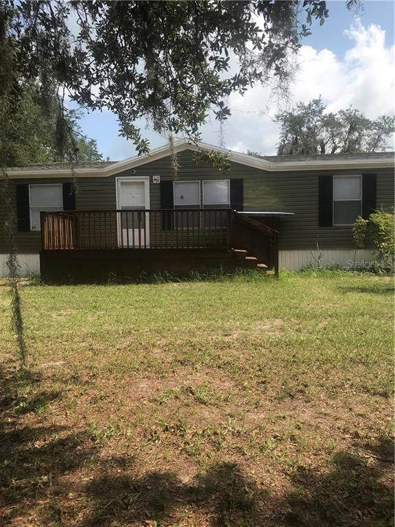 4530 Lido Avenue, Lake Wales, FL 33859 (MLS #L4916813) :: Carmena and Associates Realty Group