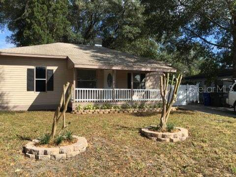 Address Not Published, Lakeland, FL 33805 (MLS #L4917370) :: Mark and Joni Coulter | Better Homes and Gardens