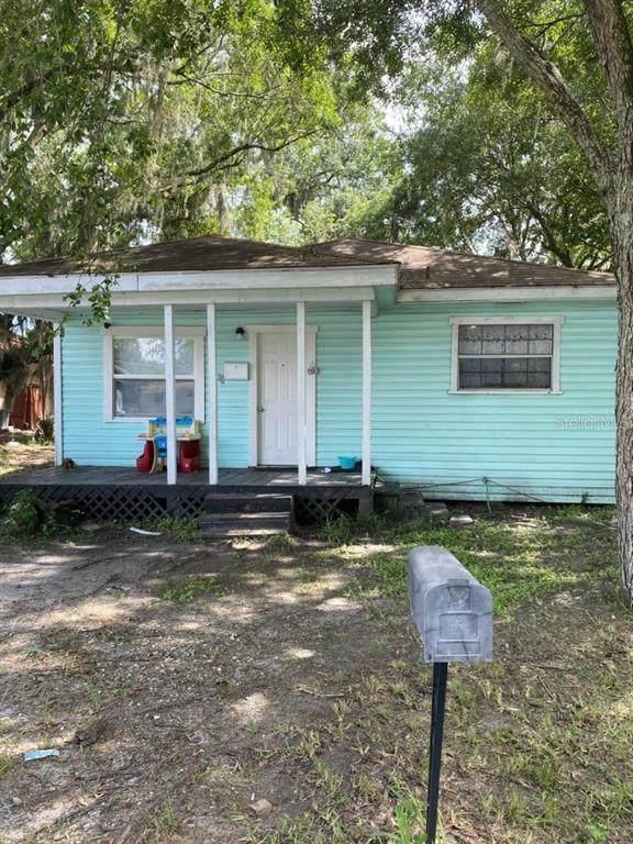 707 E Madison Street, Plant City, FL 33563 (MLS #L4917450) :: Pristine Properties