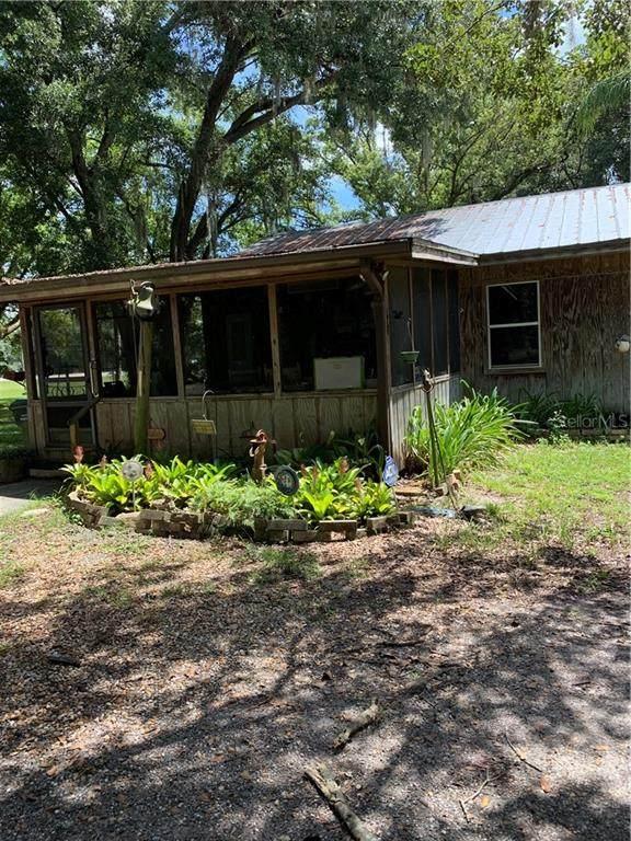 3306 N Combee Road, Lakeland, FL 33805 (MLS #L4917480) :: Frankenstein Home Team