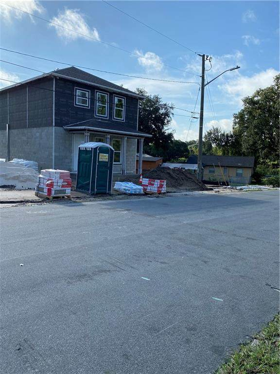 106 Carolyn Drive, Lakeland, FL 33803 (MLS #L4918192) :: GO Realty