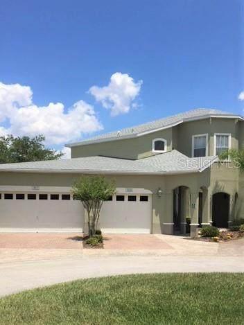 3832 Serenade Lane #3832, Lakeland, FL 33811 (MLS #L4918922) :: Icon Premium Realty
