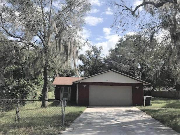 1305 Plant Avenue, Lakeland, FL 33805 (MLS #L4919123) :: Delgado Home Team at Keller Williams