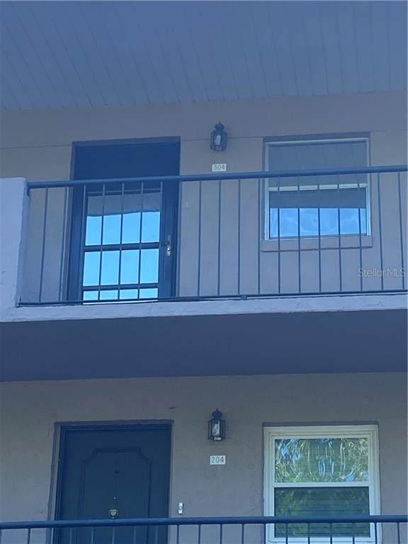 150 El Dorado #304, Winter Haven, FL 33884 (MLS #L4919139) :: Premium Properties Real Estate Services