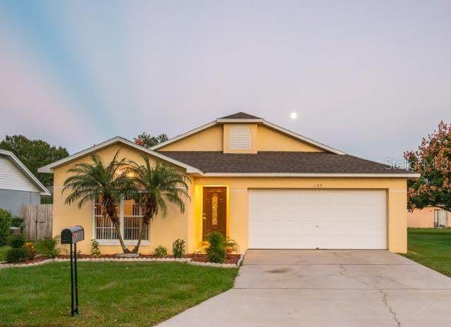 125 Brad Circle, Winter Haven, FL 33880 (MLS #L4919351) :: Griffin Group