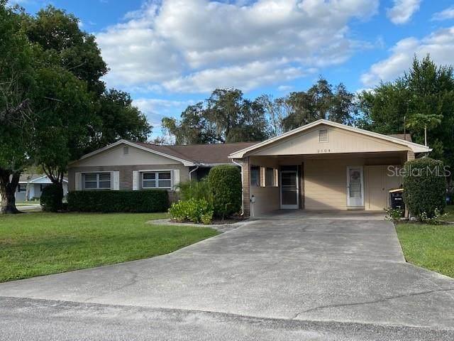 2104 Lake Holloway Boulevard, Lakeland, FL 33801 (MLS #L4919498) :: MVP Realty