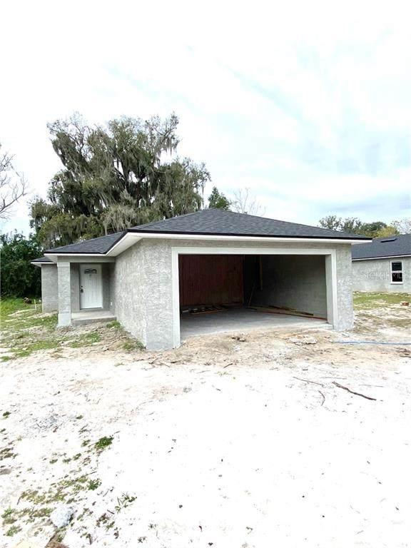 1165 Fairview Avenue, Bartow, FL 33830 (MLS #L4919967) :: Baird Realty Group