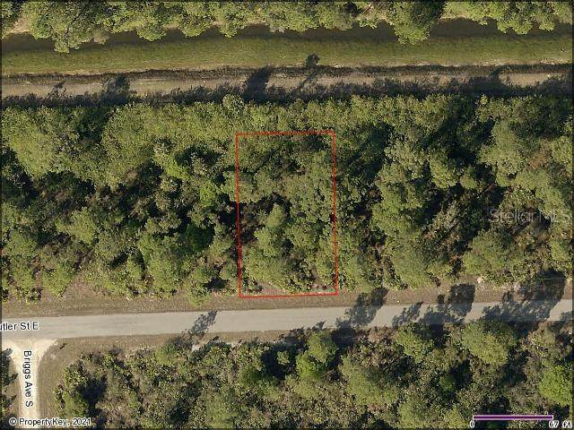 915 Butler St. E. Street E, Lehigh Acres, FL 33974 (MLS #L4920059) :: Young Real Estate